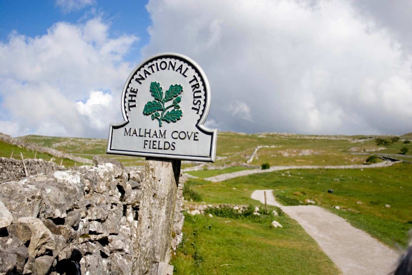 Malham to Horton-in-Ribblesdale